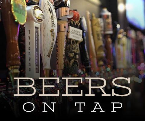 Beers OnTap